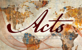 Acts: Discussion Guides-Spring/Summer 2019