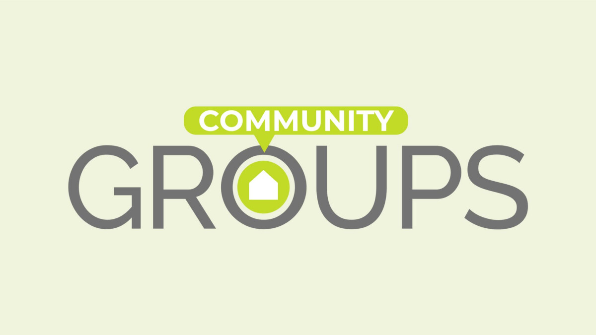 Young Adults: Community Groups