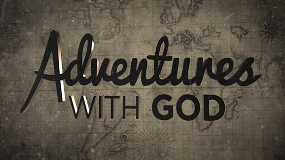 Young Adults: Adventures with God