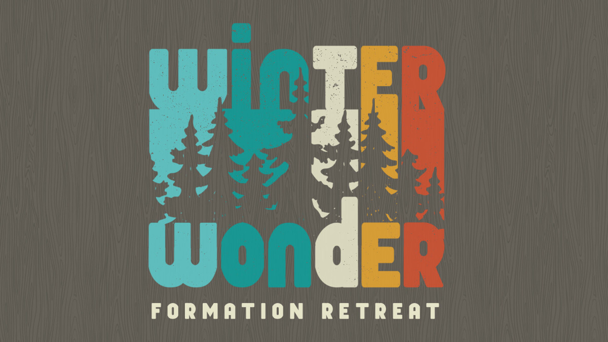 Winter Wonder Formation Retreat