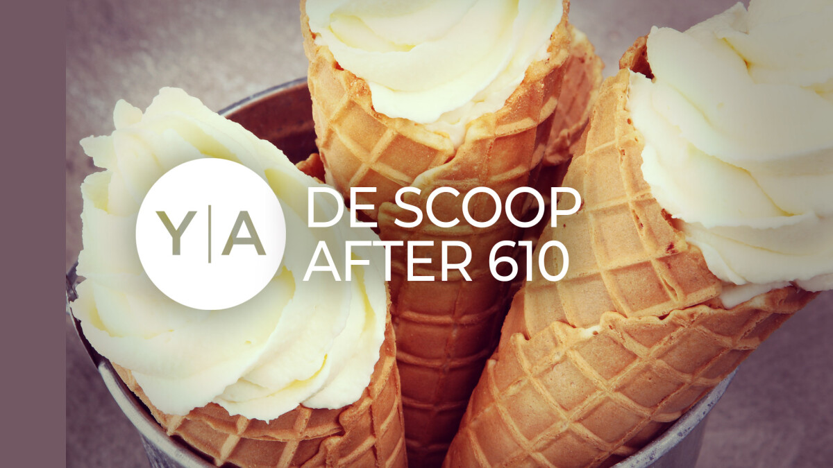 Young Adults: De Scoop After 610